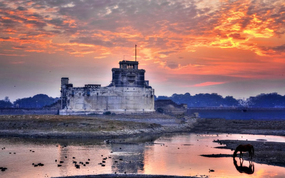 Jamnagar Paris of Saurashtra